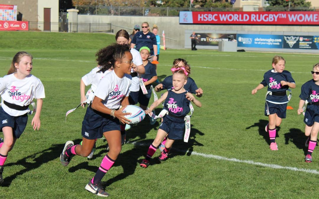 Fall Recap on Girls Rugby Colorado and Oregon/SW Washington Inaugural Seasons
