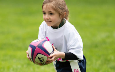 5 Ways to Cultivate Your Daughter's Love for Rugby This Summer