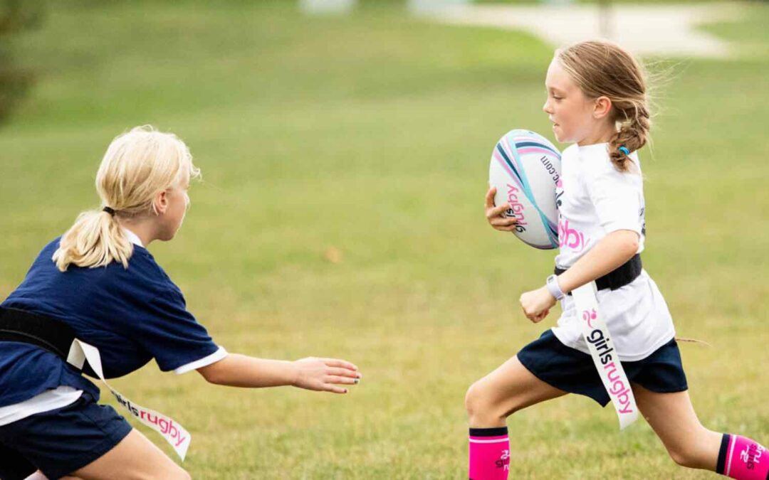 Girls Rugby Launch New Programs In Illinois and Pennsylvania