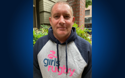 Girls Rugby Hires Oregon/SW Washington Program Manager